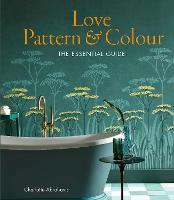 Love Pattern: Choosing patterns to...