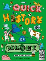 A Quick History of Money: From Cash...