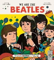 We're the Beatles