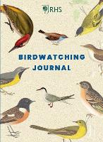 RHS Birdwatcher's Journal