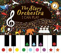 Story Orchestra: I Can Play (vol 1):...
