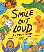 Smile Out Loud: 25 Happy Poems
