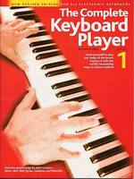 The Complete Keyboard Player: Book 1...