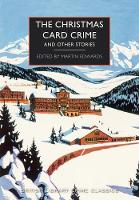 The Christmas Card Crime: and other...