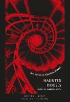 Haunted Houses: Two Novels by...