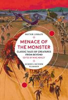 Menace of the Monster: Classic Tales...
