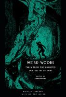 Weird Woods: Tales from the Haunted...