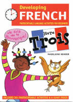Developing French: Photocopiable...