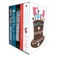 Best Loved Children's Classics - Box Set