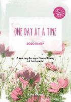 One Day at a Time Diary 2020: A Year...