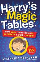 Harry's Magic Tables: Learn your ...