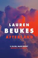 Afterland: A gripping new...