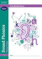 Sound Phonics Phase Four: EYFS/KS1,...
