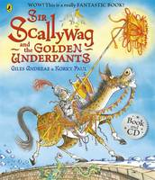 Sir Scallywag and the Golden...