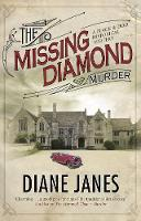 The Missing Diamond Murder