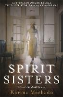 Spirit Sisters: The Ghost Files