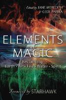 Elements of Magic: Reclaiming Earth,...