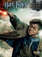 Harry Potter: Music from the Complete...
