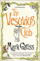 The Vesuvius Club: A Lucifer Box Novel