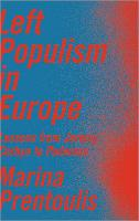 Left Populism in Europe: Lessons from...