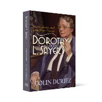 Dorothy L Sayers: A Biography