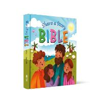 Share a Story Bible