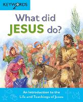 What Did Jesus Do?: An Introduction ...
