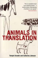 Animals in Translation: The Woman Who...