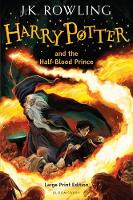 Harry Potter and the Half-Blood ...