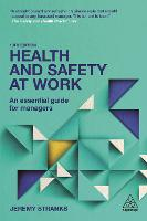 Health and Safety at Work: An...