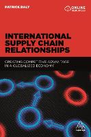 International Supply Chain...