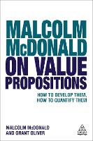 Malcolm McDonald on Value...