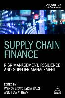 Supply Chain Finance: Risk ...