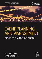 Event Planning and Management:...
