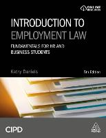Introduction to Employment Law:...