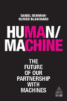 Human/Machine: The Future of our...