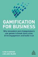 Gamification for Business: Why...