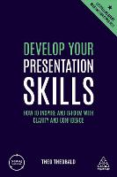 Develop Your Presentation Skills: How...