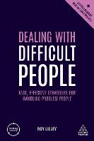 Dealing with Difficult People: Fast,...