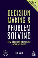 Decision Making and Problem Solving:...