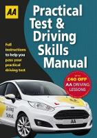 Practical Test & Driving Skills: AA...