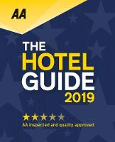 AA Hotel Guide 2019