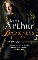 Darkness Rising: Number 2 in series