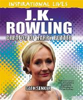 JK Rowling: Creator of Harry Potter
