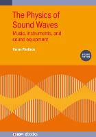 The Physics of Sound Waves: Music,...