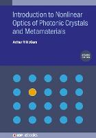 Introduction to Nonlinear Optics of...