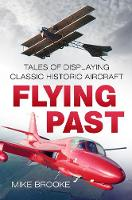Flying Past: Tales of Displaying...