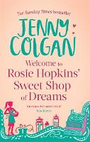 Welcome To Rosie Hopkins' Sweetshop ...