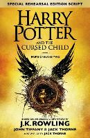 Harry Potter and the Cursed Child -...