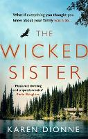 The Wicked Sister: The gripping...